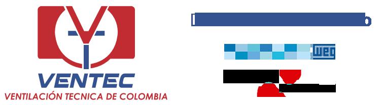 Ventec - Ventilación Técnica de Colombia